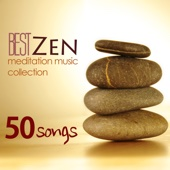 Best Zen Meditation Music Collection - Top 50 Relaxing Songs to Meditate, Meditation Zen Sounds