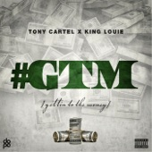 Getting to the Money (feat. King Louie) - Single by Tony Cartel on ...