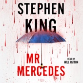 Mr. Mercedes: A Novel (Unabridged) - Stephen King Cover Art