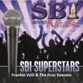 SBI Audio Karaoke - Grease (Grease Is the Word) [Karaoke Version] artwork