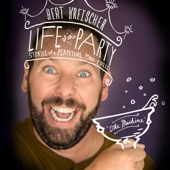 Bert Kreischer - Life of the Party: Stories of a Perpetual Man-Child (Unabridged)  artwork