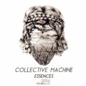 Collective Machine - Mangalas (feat. Tina Malia) artwork