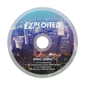 Dino Lenny - This Is A Love Song (Original Mix)