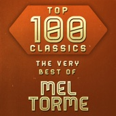 Mel Tormé - Comin' Home Baby illustration