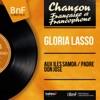 Aux îles Samoa / Padre Don Jose (feat. Franck Pourcel et son orchestre) [Mono Version] - Single, Gloria Lasso