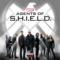 Marvel's Agents of S.H.I.E.L.D., Season 3