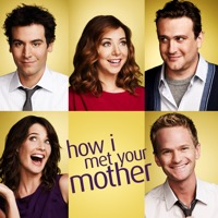 How I Met Your Mother, Season 6 (iTunes)