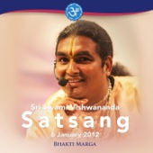 Sri Swami Vishwananda Satsang 6 January 2012