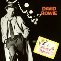 Absolute Beginners - EP - David Bowie