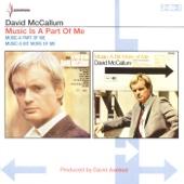 David McCallum - Edge обложка