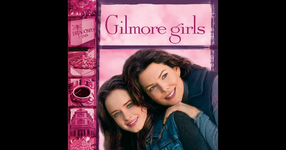 gilmore girls season 5: