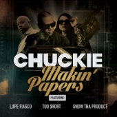 Makin' Papers (feat. Lupe Fiasco, Too $hort & Snow Tha Product) - Single