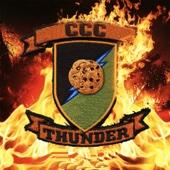 Thunder - Single cover art