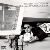 Ill Communication (Deluxe Version) [Remastered] cover art