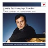 Yefim Bronfman Plays Prokofiev Concertos and Sonatas