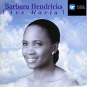 Ave Maria (Ellen's Gesang) D.839 - Barbara Hendricks, Stockholm Chamber Orchestra, Eric Ericson & Erik Lundkvist