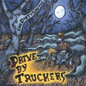 Drive-By Truckers - Goddamn Lonely Love portada