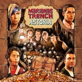 Marianas Trench - Who Do You Love artwork