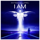 I Am (feat. Taylr Renee) [Radio Edit] - Single cover art