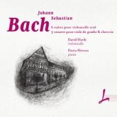 Suite No. 1 en Sol Majeur, BWV 1007: V. Menuets I et II