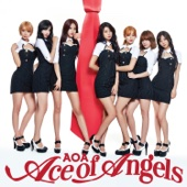 Ace of Angels