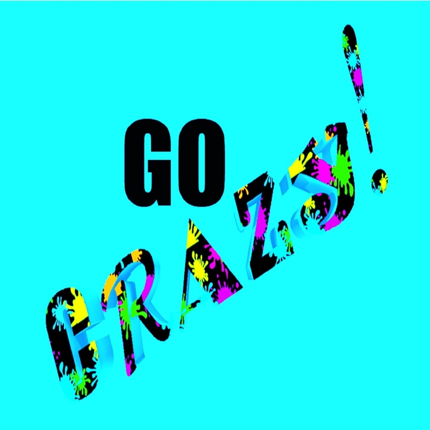 Go Grazy - Various Artists.