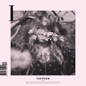 TAEYEON - I (feat. Verbal Jint) artwork