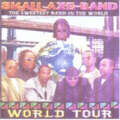 Dj Mix - Small Axe Band