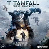 Titanfall (Original Soundtrack) cover art