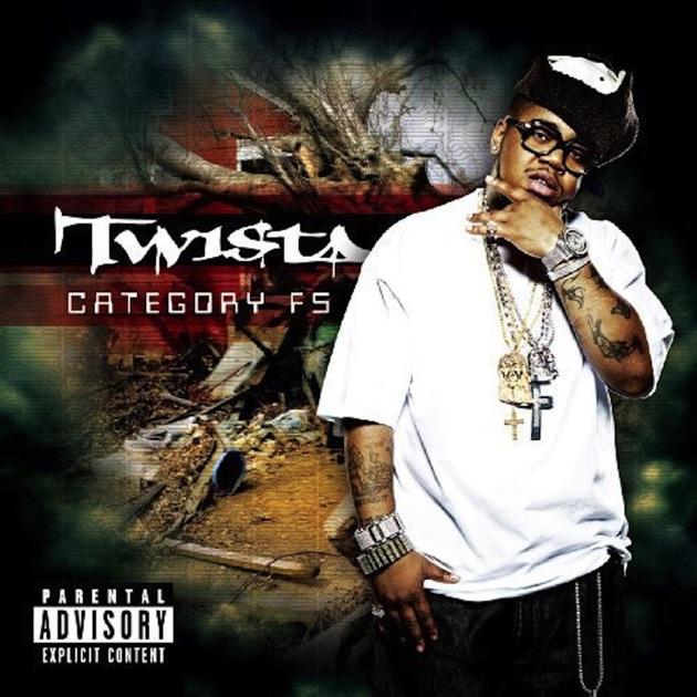 Twista, Kamikaze full album zip