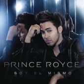 Darte un Beso - Prince Royce