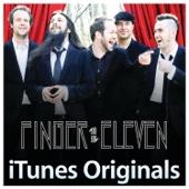 iTunes Originals: Finger Eleven cover art