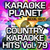 My Valentine (Karaoke Version With Background Vocals) [Originally Performed By Martina McBride]