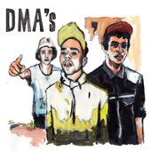 DMA's - EP