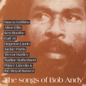 The Songs of Bob Andy