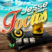 Focus (feat. Edalam) - Single