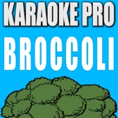 [Download] Broccoli (Originally Performed by D.R.A.M.) [Instrumental Version] MP3