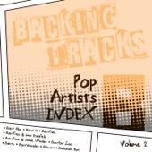 Backing Tracks / Pop Artists Index, B, (Baby Blue / Baby D / Babyface / Babyface & Lisa Stansfield / Babyface & Stevie Wonder / Babylon Zoo / Babys / Babyshambles / Baccara / Bacharach Burt), Vol. 2