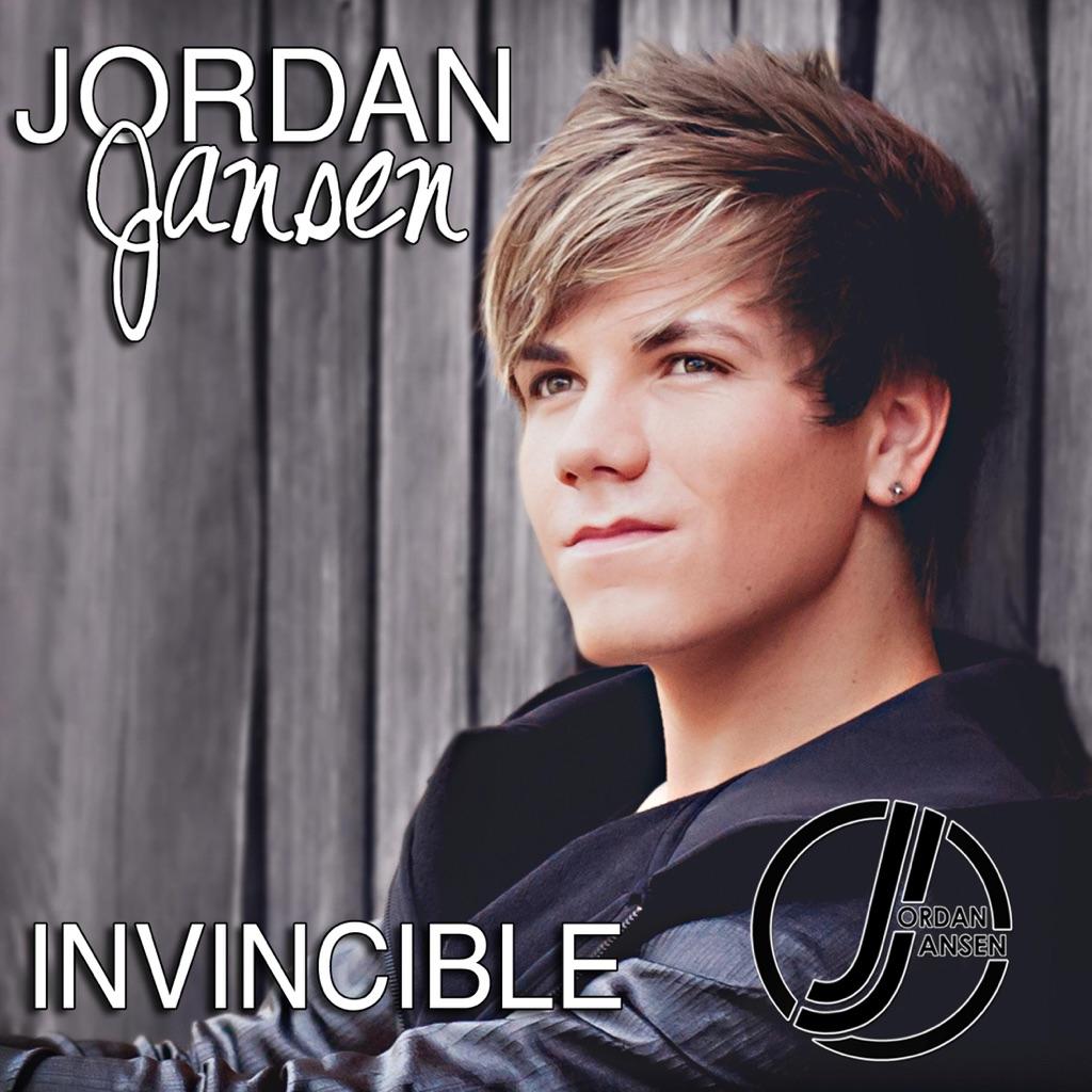 Wildcard - Jordan Jansen
