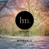 Worakls - Toi artwork