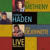 Live - Montreal International Jazz Festival. 5Th July 1989 (Remastered)