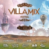Various Artists - Villa Mix Festival 2016 (Deluxe) [Ao Vivo]  arte