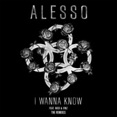 I Wanna Know (feat. Nico & Vinz) [The Remixes] - Single