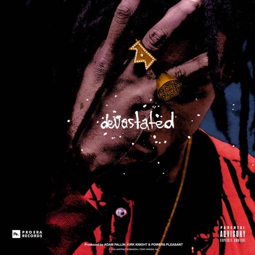 Devastated - Joey Bada$$