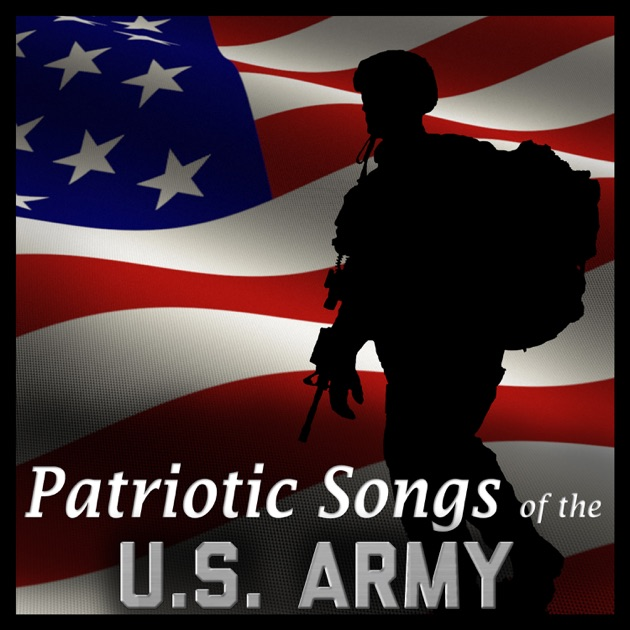 patriotic songs of the us army by the sun harbor chorus on apple music - Patriotic Songs