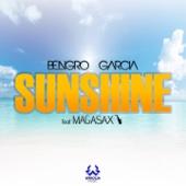 Sunshine (feat. Magasax) [Radio Edit]