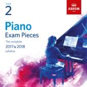 A Treasure of Melodies, Vol. 2, JB 1:49, B. 71: No. 2 in G Major, Waltz