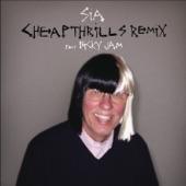 Cheap Thrills (Remix) [feat. Nicky Jam] - Single