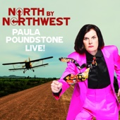 Cover to Paula Poundstone's North by Northwest, Vol. 1 (Live)