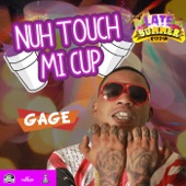 Nuh Touch Mi Cup - Single